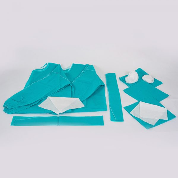 Kit odontológico Pério Branco